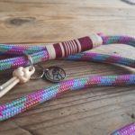 Jachtlijn – peruvian burgundy