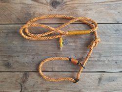 Jachtlijn – fall oker oranje
