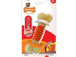 Nylabone Power Chew pro action met baconsmaak XL