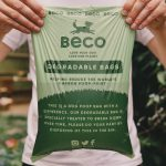 Beco poop bags
