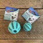 Trixie Denta fun ball – muntsmaak