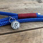 Basic lijn – electric blauw/rood