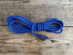Lange lijn – electric blauw